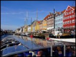 Nyhavn (means new harbor)