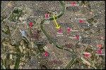 Piazza Navona Map