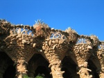 ParkGuellArches3