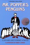 Wikipedia - Mr. Popper's Penguins