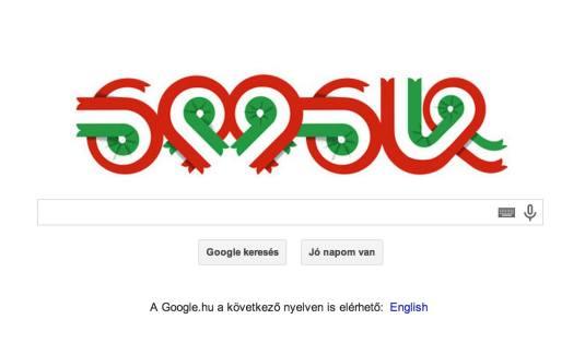 Hungry Google